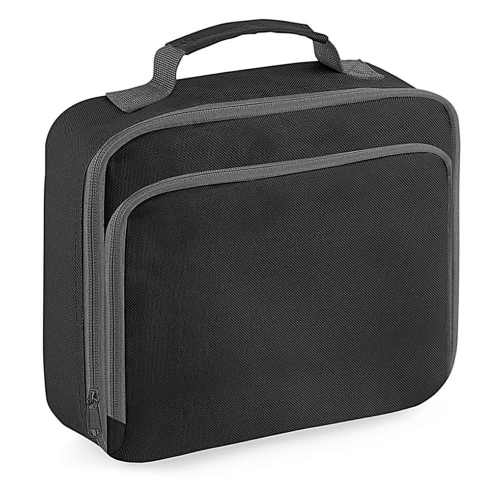 Lunch Cooler Bag Black