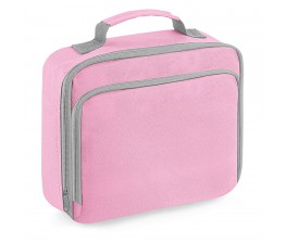Lunch Cooler Bag Pink
