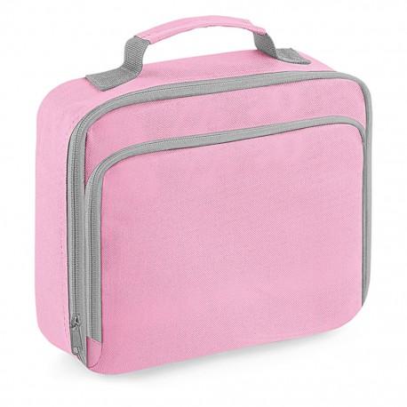 Lunch Cooler Bag Pink