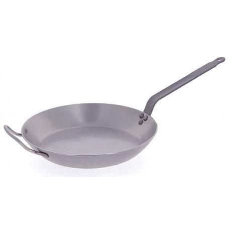 Carbone Plus Stekpanna 40 cm