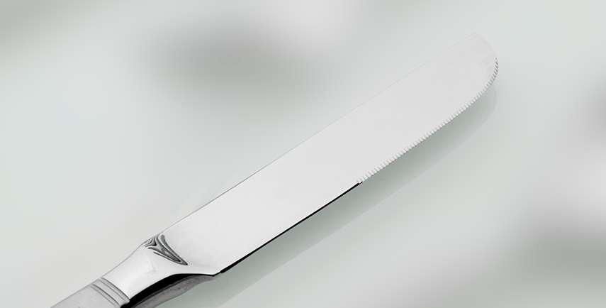 Mat- & bordsknivar